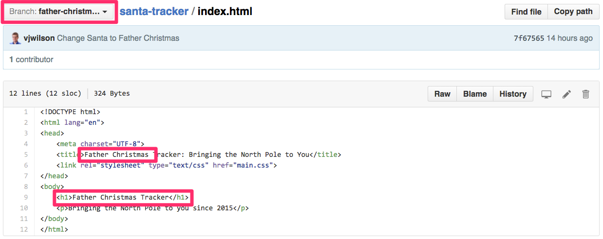 index.html on father-christmas branch